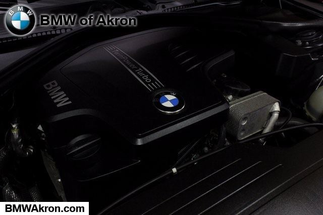 2015 BMW 4 Series 428i XDrive Gran Coupe In Akron OH