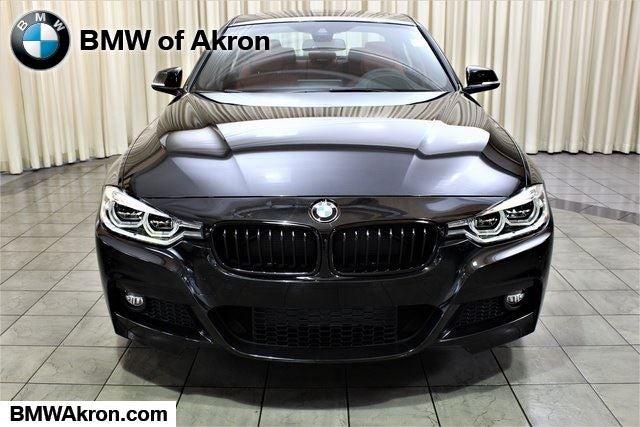 BMW Series I XDrive M Sport Line In Akron OH BMW - Bmw 3 sport