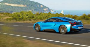 Everything You Need To Know About The Bmw I8