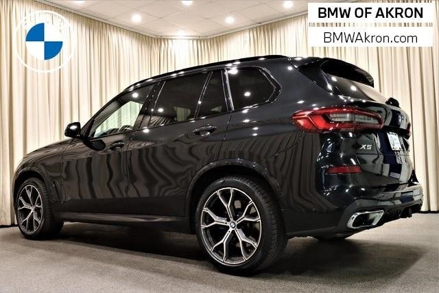2019 Bmw X5 Black Sapphire Metallic Bmw Cars Review