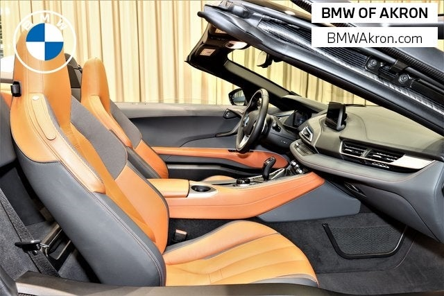 2019 Bmw I8 In Akron Oh Akron Bmw I8 Bmw Of Akron