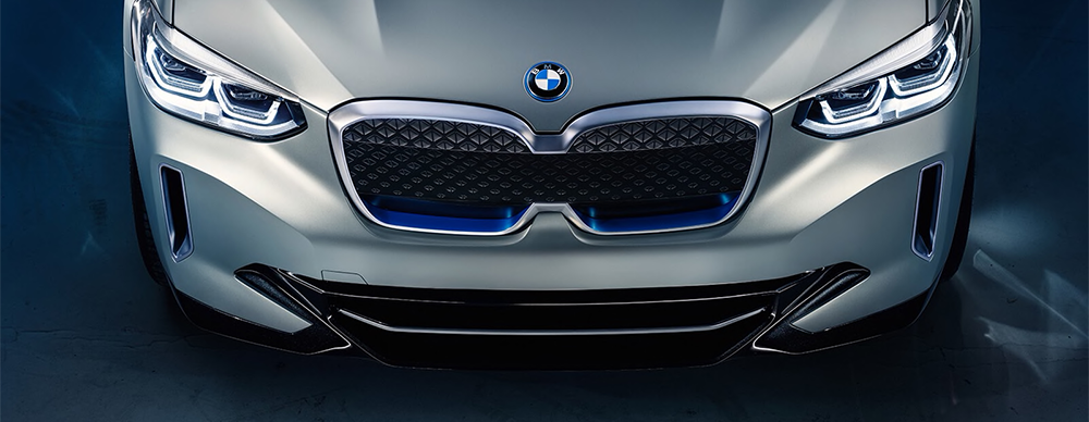 2021 BMW X5 Will Introduce Electric Version >> 2021 Bmw Ix3