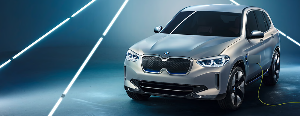 2021 BMW X5 Will Introduce Electric Version >> Learn More About The 2021 Bmw Ix3 At Bmw Of Akron